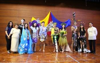 """Selebrasyon ng Buwan ng Wika:  """"Wikang Filipino: Wika ng Pananaliksik"""""""