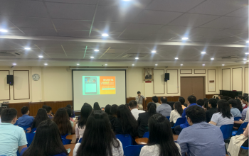 Career Seminar 2020: Employability Skills of CKSian College Students