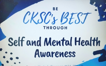 Self and Mental Health Awareness Seminar