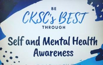 Self and Mental Health Awareness Seminar