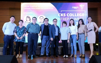 CKS College Entrep Summit 2019