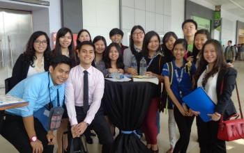CKS College Shines in Marketing Competitions during CAMP 9