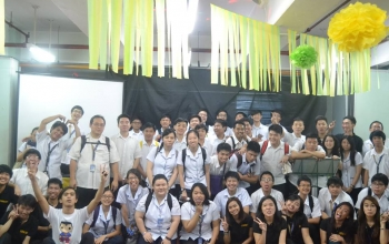 ComSoc's General Assembly