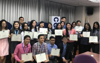 Recognizing Excellence: 2016, 2017 CKSian CPAs
