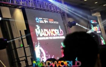MadWorld 2015