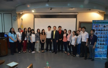Expanding Your Career Opportunities: Seminar on Institute of Management Accountant (IMA) Philippines, Certified Management Accounting (CMA) Program, and