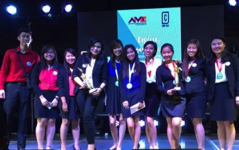 CKSians are Back-to-Back Marketing Champs
