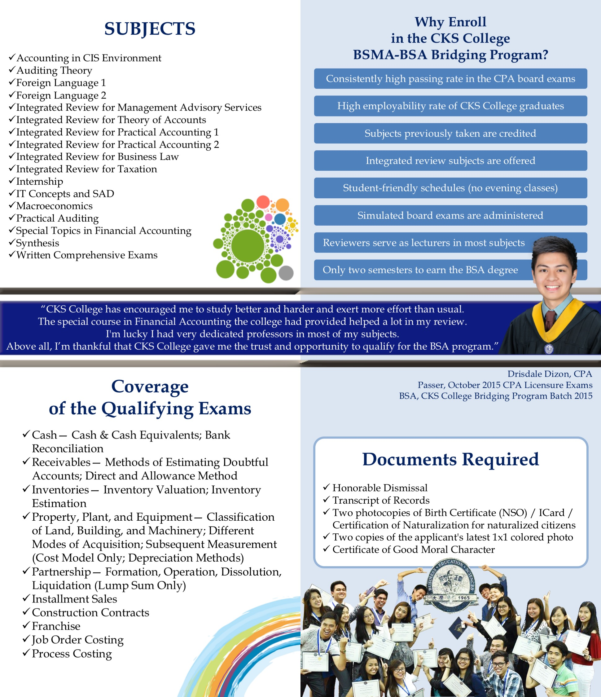 BSMA-BSA Bridging Program Flyer (2)